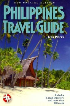 The Philippines Travel Guide includes a varied selection of preplanned travel routes and a wide variety of useful information. Included in the guide is information on transportation; good-value accomm