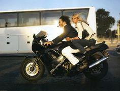 Terry Richardson for Vogue Paris