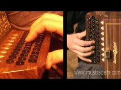 Milleret - Pignol / Vidéos pédagogiques / gammes 2/3