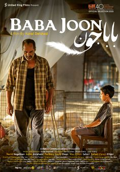 Watch Baba Joon full hd online Directed by Yuval Delshad. With Navid Negahban, Asher Avrahami, David Diaan, Rafael Eliasi. The son of a family of Iranian farmers in Israel rebels against his Tv Series Online, Episode Online, Movies Online, 2015 Movies, Good Movies, Open Film, Jewish Film Festival, The Proud Family, We Movie