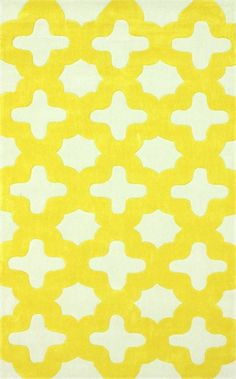 @rosenberryrooms is offering $20 OFF your purchase! Share the news and save!  Leah Rug in Yellow #rosenberryrooms