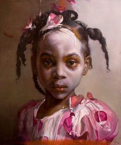 Margaret Bowland Painting 2