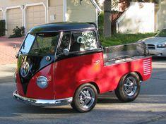 (VW Short Bus)