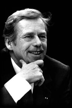 Václav Havel (5 October 1936 – 18 December 2011) was a Czech playwright, essayist, poet, dissident and politician.  Havel was the ninth and last president of Czechoslovakia (1989–1992) and the first president of the Czech Republic (1993–2003). He wrote more than 20 plays and numerous non-fiction works, translated internationally.