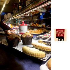 Colazioni super solo da #cafferomaeur!!☕ #breakfast #colazione #qualità #roma