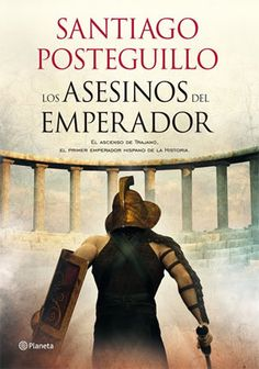 If you like The Roman Empire, this is a very good, great novel. The advent of Trajanus as the best emperor of the whole Rome History.