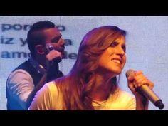Soledad - ERES ( Versión Gira #VivirEsHoy ) #LoMejorQueMePasó - YouTube