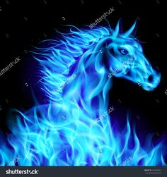 stock-photo-raster-version-head-of-blue-fire-horse-on-black-background-160528241.jpg (1500×1600)