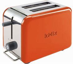 kMix orange toaster
