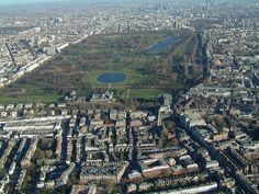 Hyde Park | Hyde Park, un des poumons verts de Londres | Claire Pavat