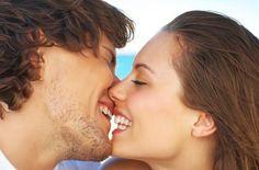 Kobiecość to pocałunki z Twoim mężczyzną