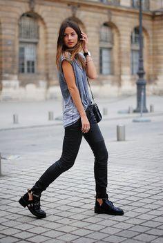 Parisvia fashionvibe
