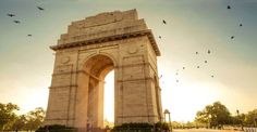 One Day Delhi Tour - (by Car)