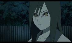 Young Orochimaru