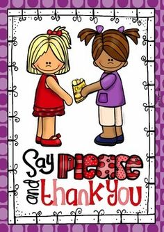 Manners and Song Posters and Booklets Preschool Kindergarten Classroom Rules, Preschool Behavior, Classroom Rules Poster, Classroom Behavior, Classroom Management, Character Education, Kids Education, Class Rules, School Labels