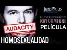 AUDACITY - Película Completa (HD) - Ray Comfort - YouTube
