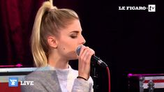 London Grammar - Wicked Game (Chris Isaak cover)