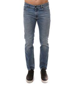 Skinny jeans Fendi Tf3rVm