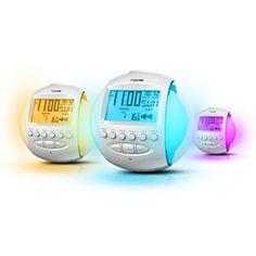Orologio TimeBall Multicolor by Nodis Italia