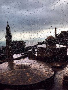 Mardin Turkey Turkey Country, Dancing In The Rain, What A Wonderful World, Rainy Days, Dream Vacations, Wonders Of The World, Scenery, Places To Visit, Batman