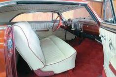 Картинки по запросу 1940's cars interior