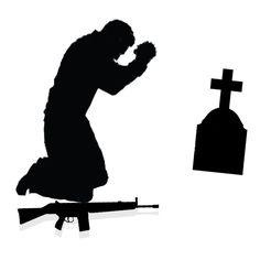 """""""ACTO DE PERDÓN DE OCHO CONDENADOS POR VIOLACIÓN A LOS DERECHOS HUMANOS"""" En Punta Peuco se realizó el acto ecuménico del perdón por los crímenes cometidos en Dictadura."""