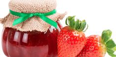 Slow Cooker Strawberry Jam- get crocked