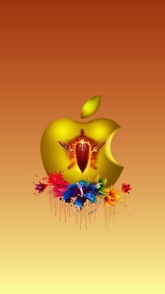 Download fancy apple 4 640 x 1136 Wallpapers - 4397431 - apple fancy abstract logo | mobile9 Apple Logo Wallpaper Iphone, Android Phone Wallpaper, Mobile Wallpaper, Apple Icon, Apple 4, Abstract Logo, Colorful Wallpaper, Iphone 5s, Fancy