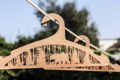 set of 5 clothes hangers, kids hangers, baby clothes hanger, wooden hangers, gifts for kids, children hangers, handmade hangers