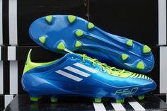 Adidas Adizero F50 TRX soccer shoes