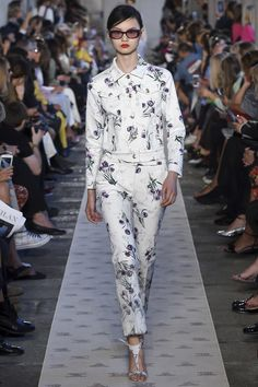 Max Mara Spring 2018 Ready-to-Wear  Fashion Show Collection