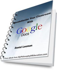 Google Docs eBook