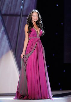 AOL Style News, Trends and Advice#advice #aol #news #style #trends Olivia Culpo Hair, Pageant Dresses, Glam Dresses, Lovely Dresses, Long Dresses, Formal Dresses, Miss Usa, Beautiful Girl Image, Beauty Pageant