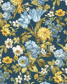 Savannah - Fresh-Cut Flowers - Delft Blue