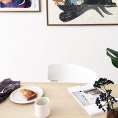 alle table by @hemishere http://instagram.com/hemishere