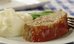 Secrets to Classic Meat Loaf