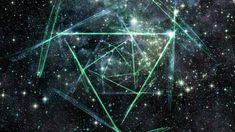 space, Fractal hd wallpaper