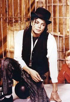 Michael Jackson^-^ Savi