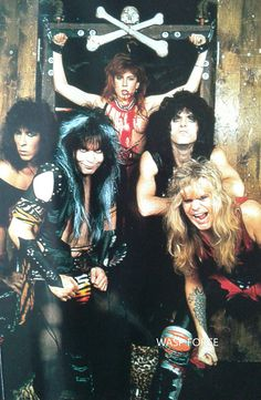 UNITE THE W.A.S.P.  Animal era  #RandyPiper #BlackieLawless #SteveRiley #ChrisHolmes  #wasp #UniteTheWASP Heavy Metal Rock, Heavy Metal Music, Heavy Metal Bands, Metal Music Bands, 80s Hair Metal, 80s Rock Bands, El Rock And Roll, Rock Poster, Glam Metal