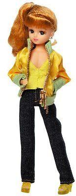 Takara-Tomy-Licca-Doll-World-Tour-Dress-Set-New-York