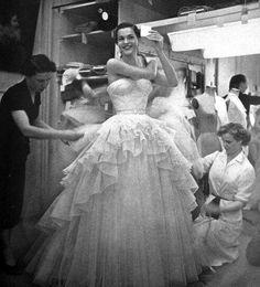 1952 Vogue París