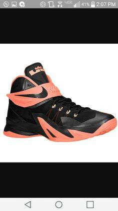 Nike Zoom Soldier VIII 8 Men Basketball Sneakers New black