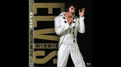 Elvis Presley - Let it be me  (with the Royal Philharmonic Orchestra)