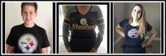 #fashion #NFL #phillipbloch #shirts #BackToFootballFriday #NFLFanRecord