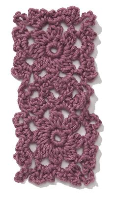 Stitchfinder : Crochet Stitch: Alone Together : Frequently-Asked Questions (FAQ) about Knitting and Crochet : Lion Brand Yarn