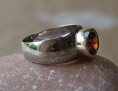 silver ring 925  Any size Handmade by sayagjewellery on Etsy, $60.00