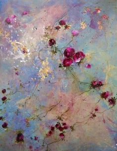 Roses écarlates by Laurence Amélie.