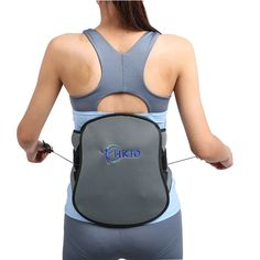 96.50$  Watch here - http://ali5qc.worldwells.pw/go.php?t=32566425796 - Comfortable Lumbar Orthosis Belt Waist Support with Pulley System Gift to Relatives to Cure and Avoid Lumbar Disc Herniation