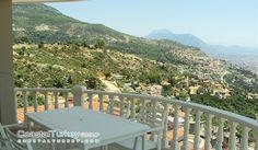 3 Bedroom Villa above Alanya, Tepe Villa, Bedroom, Alanya, Bedrooms, Fork, Villas, Dorm Room, Dorm
