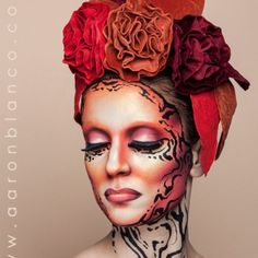 maquillaje artistico profesional - Buscar con Google